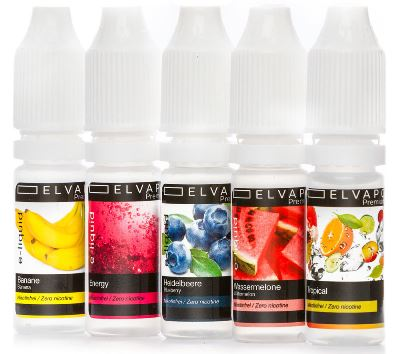 Deutsch-e-liquid