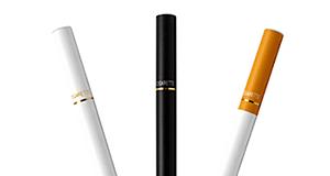 Wiederaufladbare E-Zigarette
