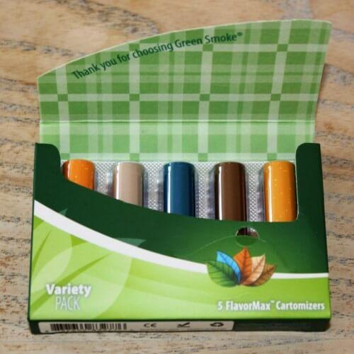 green-smoke-cartridges