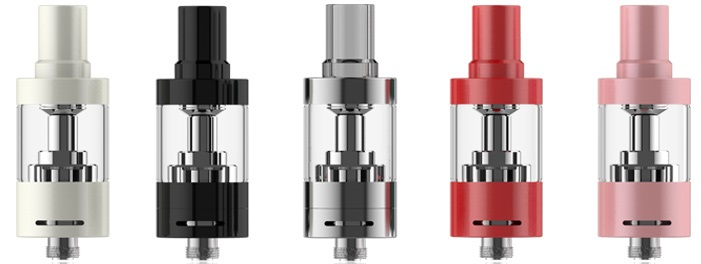 Eleaf iJust Start Plus verdampfer