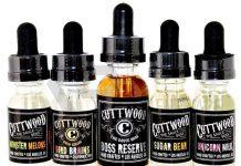 cutwood liquids