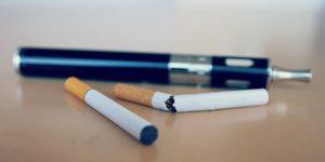 Dämpfen vs Rauchen (1)