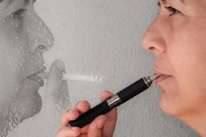 Steaming vs Smoking (2)