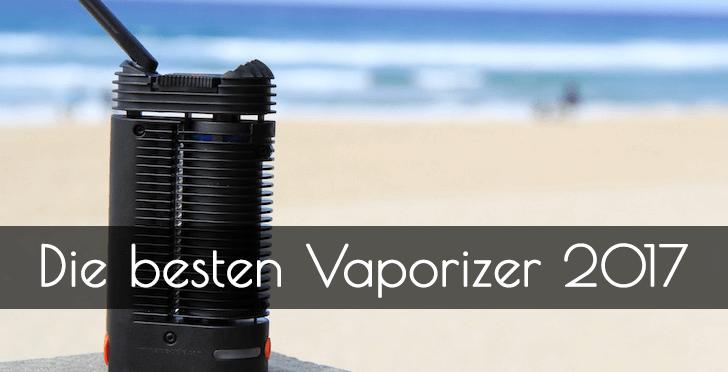 die besten vaporizer tests