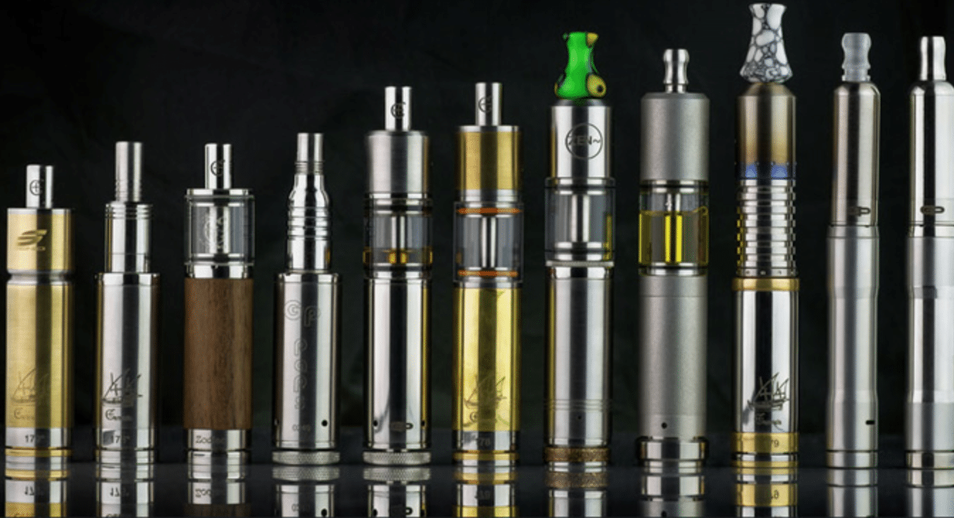 mechmods