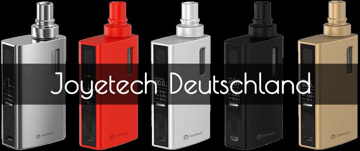joyetech deutschland 2019