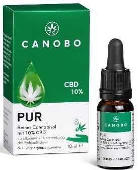 Canobo Pur 10%