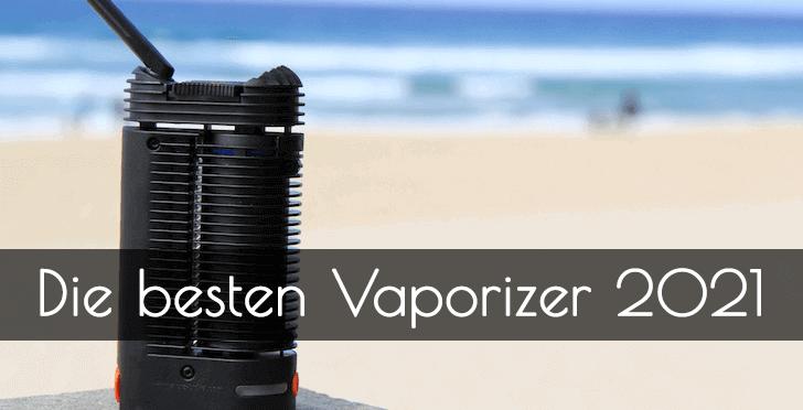 die besten vaporizer test