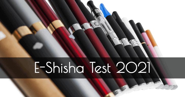 E Zigarette Test 2021
